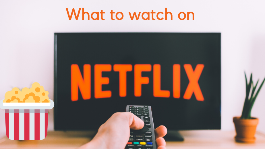20 Netflix Shows You Should Watch